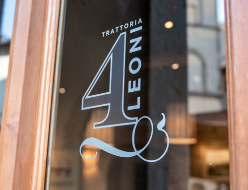 Tethys Gallery goes to 4 Leoni